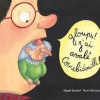 💕 ❤ Cornebidouille en 4 opus, Magali Bonniol, Pierre Bertrand.
