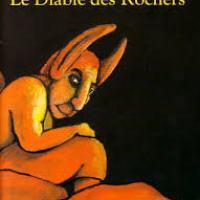 ❤️ Le diable des rochers, Grégoire Solotareff