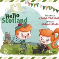 💕 Hello Scotland