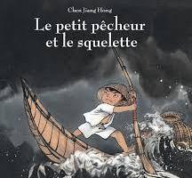 📚 Le petit pêcheur et le squelette