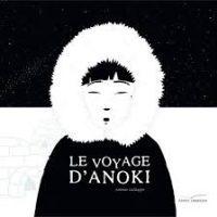 ❤️ Le voyage d'Anoki