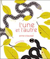 L'une et l'autre Anne Crausaz