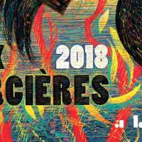 LE PRIX DES SORCIERES 2018