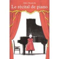 💕Le récital de piano