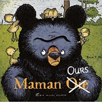 ❤️ Maman Ours