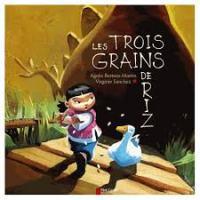 ❤️ Les trois grains de riz