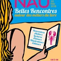Nau Belles Rencontres Le Pouliguen du 18 au 20 mai 2018