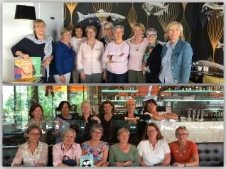 Rencontre Librairie Lajarrige 16 et 24 mai 2018