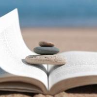 Bel été à toutes et à tous !  Le blog se met en vacances ! Rendez-vous à la rentrée pour de nouvelles lectures !