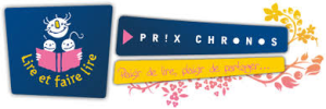 PRIX CHRONOS 2019 SELECTION