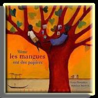 💕 Même les mangues ont des papiers