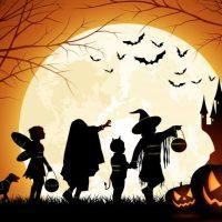 Halloween... et si on en profitait pour sortir sorcières et monstres de leur sommeil...