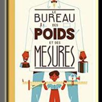 ❤️ Le bureau des poids et des mesures
