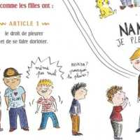 Les représentations sociales dans la littérature jeunesse - Formation du 06 décembre 2018 à La Baule