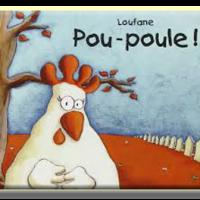 💕 Pou-Poule