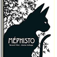 ❤️ Mephisto