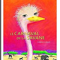 ❤️ La carnaval de la savane