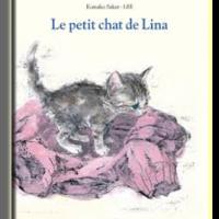 ❤️ Le petit chat de Lina