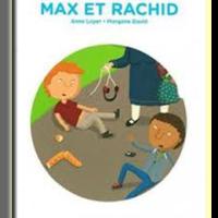 ❤️ Max et Rachid