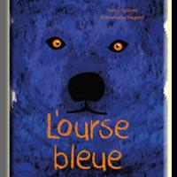 ❤️ L'ourse bleue