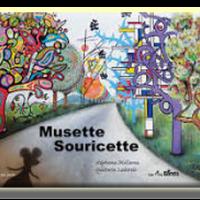 ❤️ Musette, Souricette