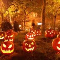 Ce sont les vacances de la Toussaint ! Prochains articles le mercredi 06 novembre.