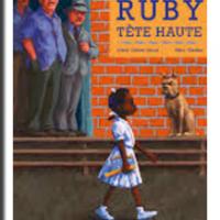 RUBY TETE HAUTE