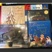 💕 Quelques titres différents à découvrir sur l'esprit de Noël ...
