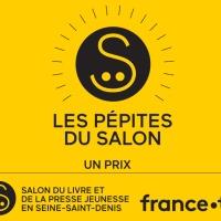 Les pépites du Salon Jeunesse 2019 de Montreuil sont...