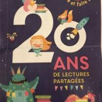 20 ans de Lire et Faire Lire, le film.